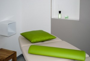 Physiotherapie, Massage, Kiefergelenksbehandlung